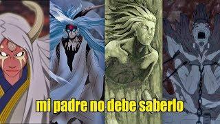 Yo Veo BORUTO, ATTACK ON TITAN, MY HERO ACADEMIA Y DRAGON BALL SUPE...