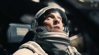Interstellar movie (a life divided - space)