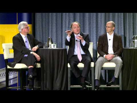 Understanding the New Normal in Insurance and Reinsurance - Panel Discussion (full)
