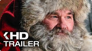 The Christmas Chronicles Trailer 2 2018 Netflix Youtube