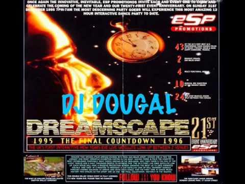 Dougal Magika Stixman @ Dreamscape 21 New...