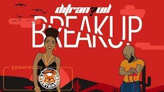 DiTranquil - BreakUp - February 2018
