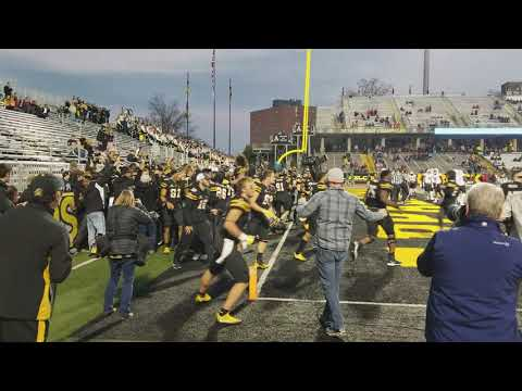 Curtis Fitch #17 QB Appalachian State Mountaineers 2017 Sunbelt Conference Champions (Shared)