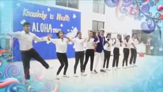 SYNA INTERNATIONAL SCHOOL-ALOHA-2018
