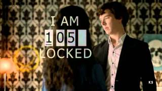 Sherlock - Playing The Game