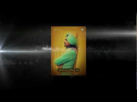 Satinder Sartaaj - Afsaaney Sartaaj De | Teaser | 2013