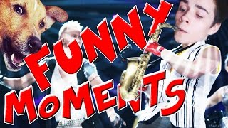 EPIC SAX REZI!! - FUNNY MOMENTS! #16