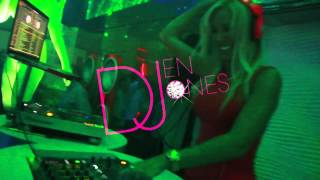 DJ Jen Jones
