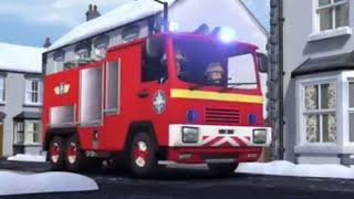 Fireman Sam New Episodes   Floodlights - Camping Training   Teamwork Adventures 🚒 🔥 Kids Movies