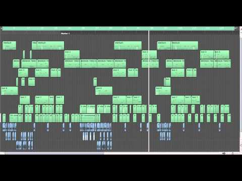 Dubstep Making - Make Techno Music - DJ Programme - Free music making software