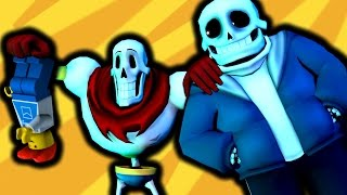 If Undertale was Realistic 6