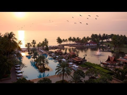 Top10 Recommended Hotels In Cha Am, Thailand