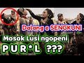 Percil Cs Lusi Brahman Limbukan - 3 Mei 2018 - Ki Sun Gondrong - Sidorejo Ponggok Blitar