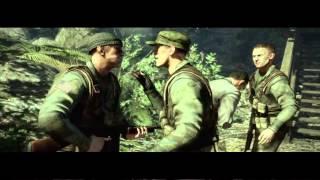 Battlefield: Bad Company 2 - Operación Aurora - Misión 1 - PC Español - HD