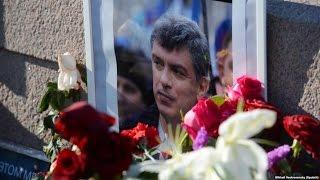 Марш памяти Бориса Немцова. Прямая трансляция