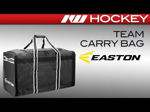 Easton Team Carry Hockey Bag Review
