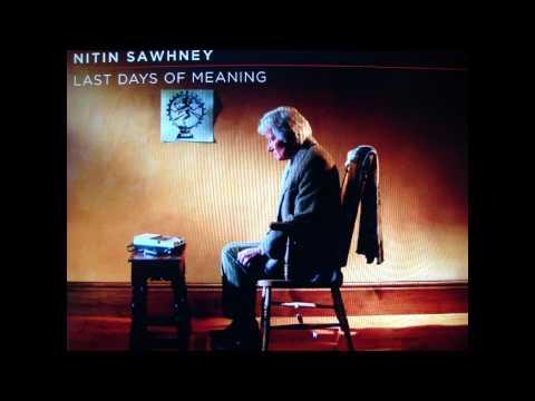 Nitin Sawhney-Tender World (FAMU)