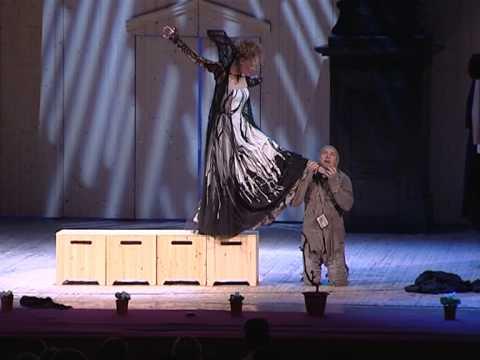 ТАРТЮФ Театр на Малой Бронной в Минске