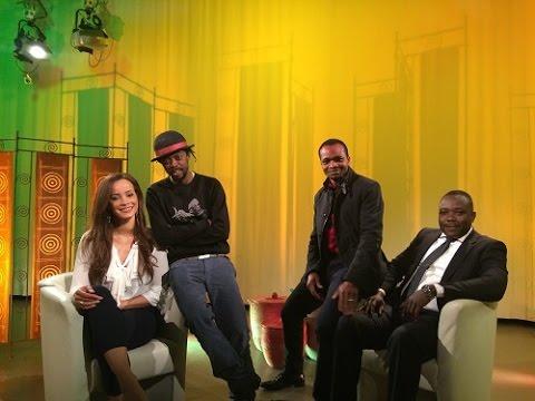 AfrikaOutlook | Schwarze Kultur in Deutschland  | Omer Dotou