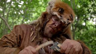 Primitive Technology Hunter Gatherer