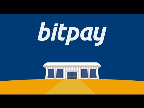 BitPay – Accept Bitcoin Payments