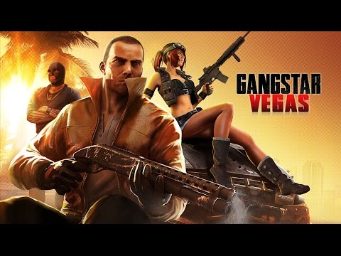 THIS IS EPIC!! - Gangstar Vegas!