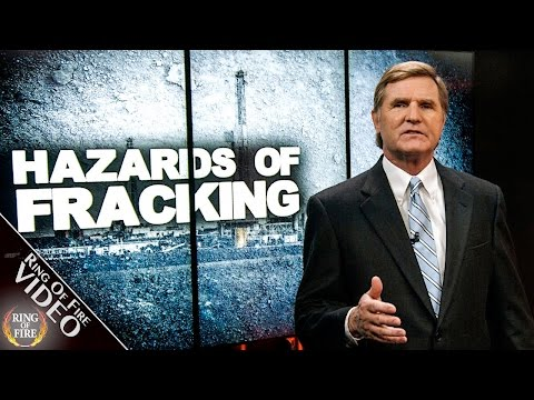 Major Earthquakes Related To Fracking Continue To Climb