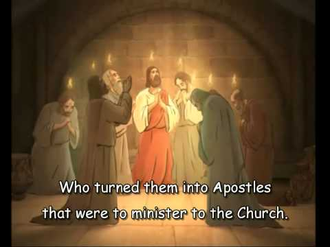 Apostle Andrew, the First-called