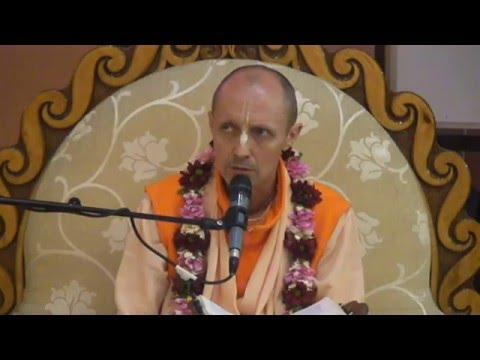 Шримад Бхагаватам 4.23.23-25 - Бхакти Ананта Кришна Госвами