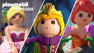 PLAYMOBIL | Amazing Princess Adventures | 30 min Compilation