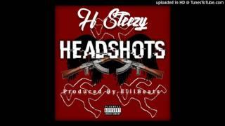 H $teezy X HEAD SHOTS (Prod. by Elii Beats)