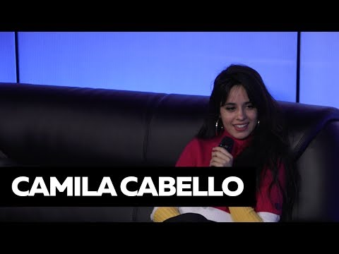 Save Camila Cabello on Crying, Feeling Human + New Music Images