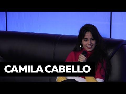 Make Camila Cabello on Crying, Feeling Human + New Music Snapshots