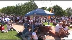 July 4th Tea Party - Gilbert, AZ
