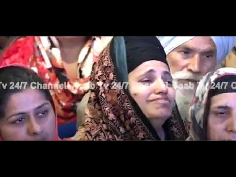 ਜਦੋ ਮਾਤਾ ਗੁਜਰੀ ਜੀ ਨੇ ਪੁੱਛਿਆ ਸਿਪਾਹੀਆ ਕੋਲੋਂ ਸਵਾਲ | Bhai Maninder Singh Ji | Sri Nagar Wale