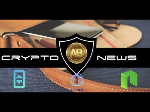 Cryptocurrency News - Japanese Hack - NEO, UTRUST,  Car Vertical Tesla, CME Futures
