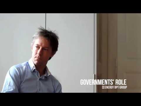 Dr François Vuille - Expert Interview by Energy BPT Group, EPFL