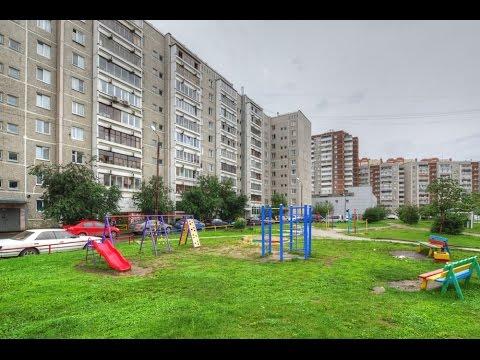 Родонитовая 23, Екатеринбург