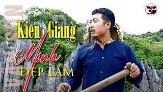 Kiên Giang Mình Đẹp Lắm - Vân Sơn [Vân Sơn 20 - Vân Sơn In Việt Nam - Những Nẻo Đường Miền Tây]