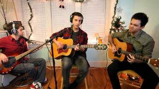 Beach Avenue - Have Yourself A Merry Little Christmas (Acoustic Version)