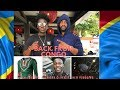 BACK FROM CONGO RECAP VLOG (FALLY IPUPA + AFRICAN CLOTHES + NEW VLOGGING CAMERA)