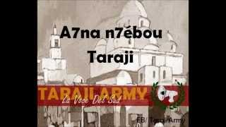 NEW TARAJI ARMY  :  Ahna N7ebou Taraji