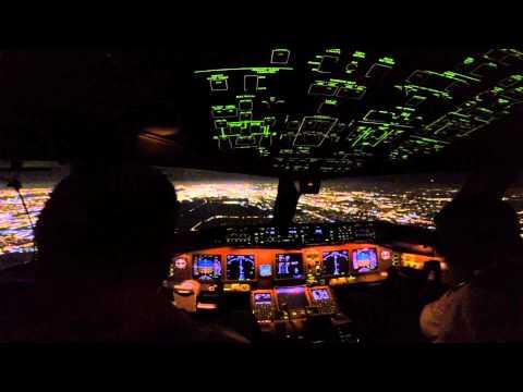 TLV - EWR Boeing  777-200