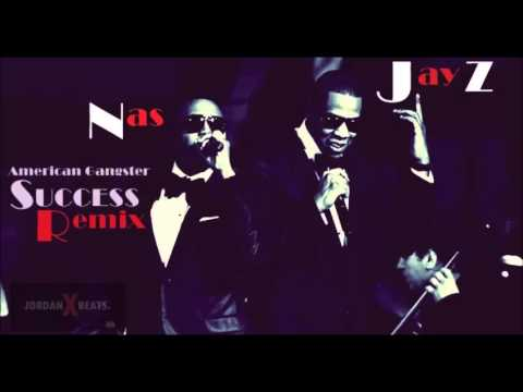 JayZ ft Nas - Success REMIX