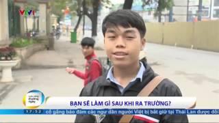 Gia tăng cử nhân thất nghiệp - Thực tế chua xót ở thị trường lao động Việt Nam