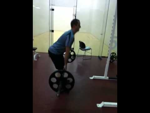 Weight Lifting - Proper Weight Lifting Form - YouTube