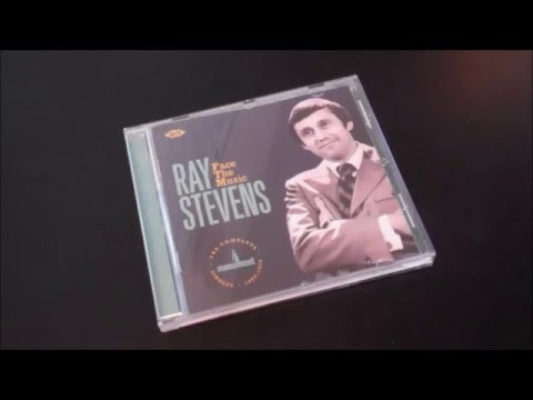 Ray Stevens - Face The Music: The Complete Monument Singles 1965-1970