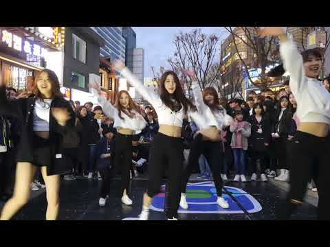 [KPOP IN PUBLIC CHALLENGE] MOMOLAND (모모랜드) _ BBoom BBoom (뿜뿜) Dance Cover [from KOREA]