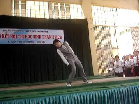 sorry sorry dance vietnam
