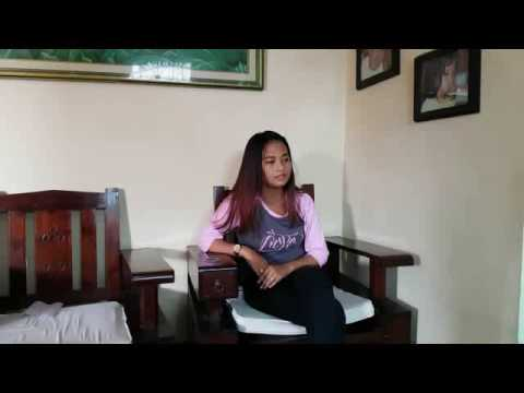 ADELLE - DON'T YOU REMEMBER (Cover By Annisa)